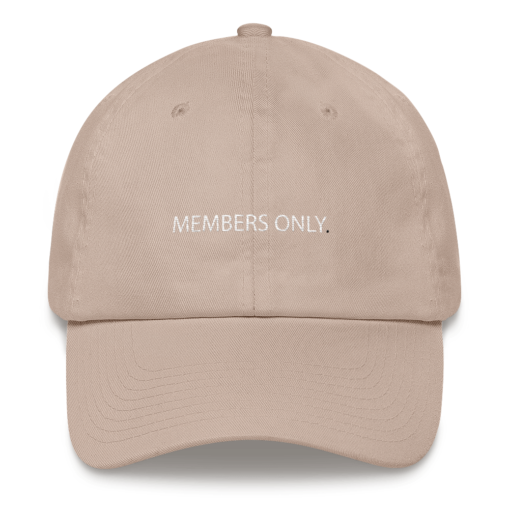 Members-Only_A.Bevy-Logo-White_mockup_Front_Stone.png