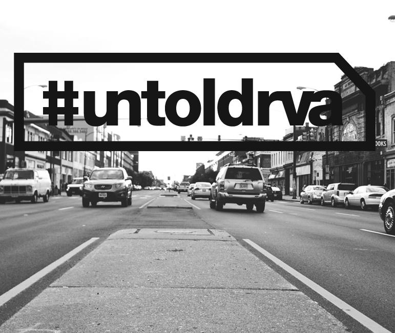 Untold RVA 11:11Portal Project