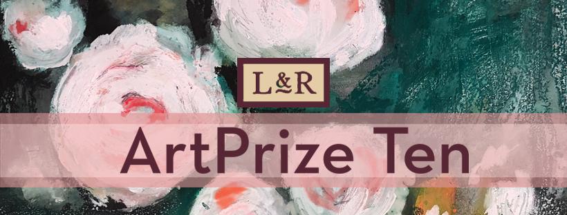 ArtPrize Friends & Family Night — Lions & Rabbits