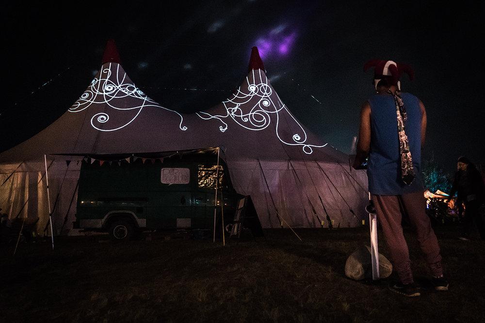 3000° Festival