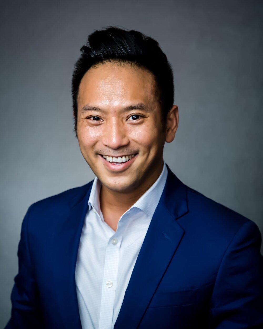 Corbin Wong, Board Member