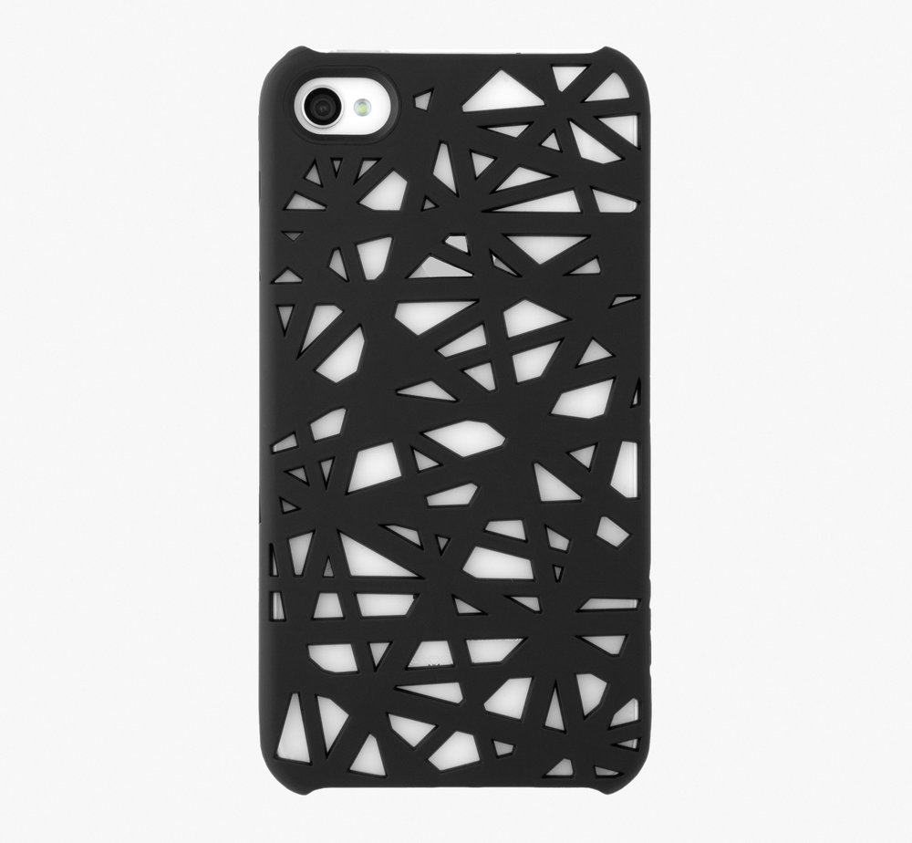 High Quality Birdu0027s Nest Snap Case For IPhone 4 (2010) Design