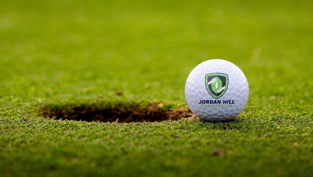Inaugural JHF Golf Tournament