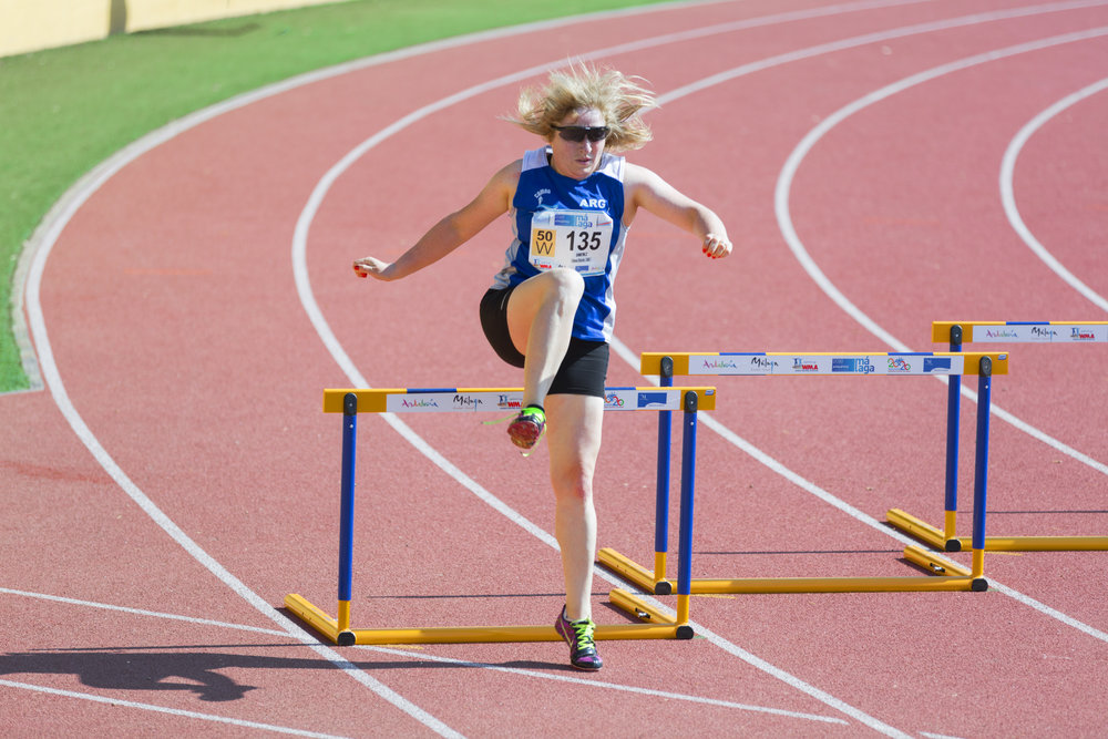 How many hurdles do you have to jump to take a DE course in Florida? - Hint: It depends on what county you live in…