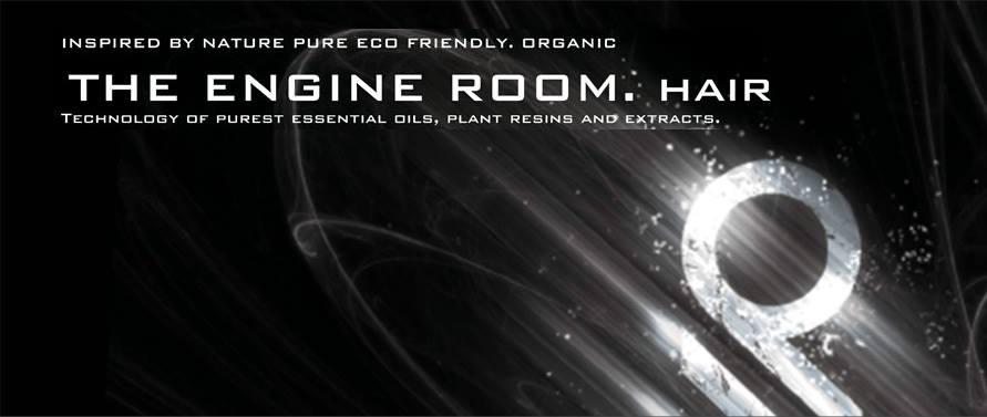 The Engine Room Hair
