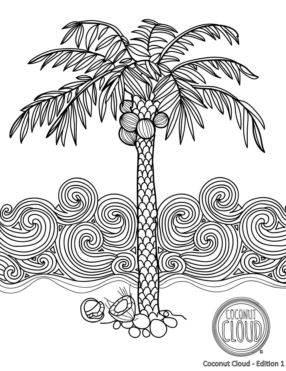 Save And Print This Coloring Book Page Facebook Instagram Or Tweet Us Your Amazing Finished Product We Cant Wait To See How It Turns Out