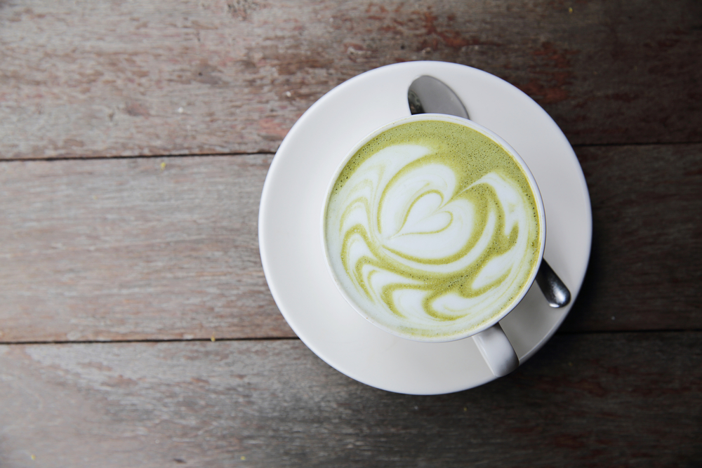 Coconut Cloud presents an instant, dairy-free Matcha Green Tea Latte for soul-satisfying beverage drinkers everywhere. Stir into hot water and enjoy Matcha magnificence! -