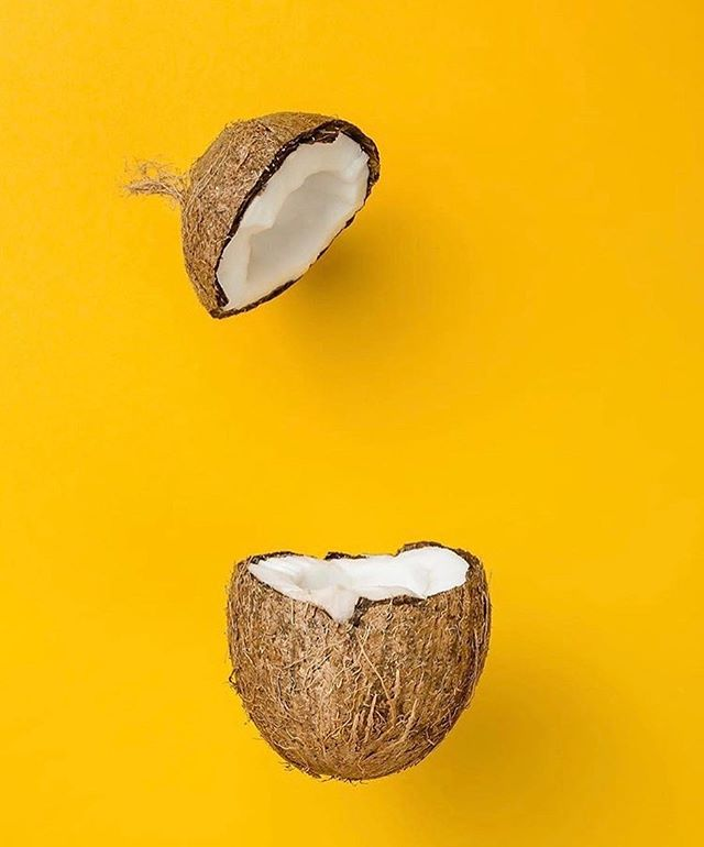 Nutritional Tip: Did you know that coconut milk contains lauric acid that can boost the immune system and fights against bacteria and yeasts?