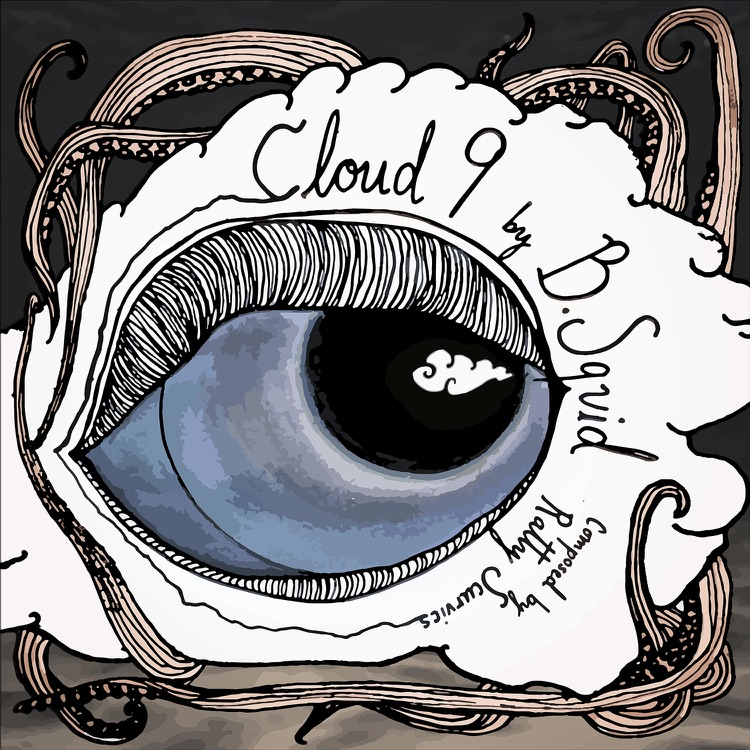 "Debut LP ""Cloud 9"" Now Available!!!"