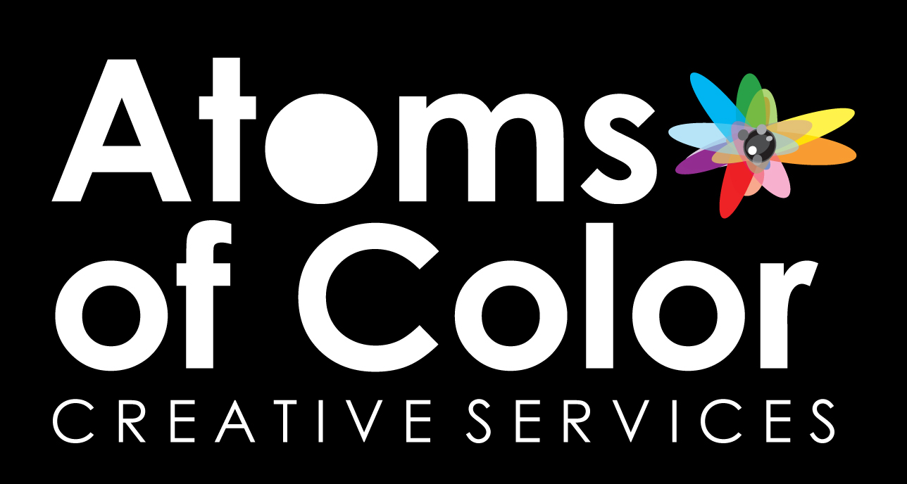 Color printing austin - Atoms Of Color