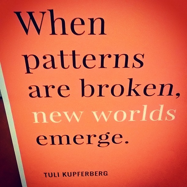 Change is a good thing #newopportunities #quotes
