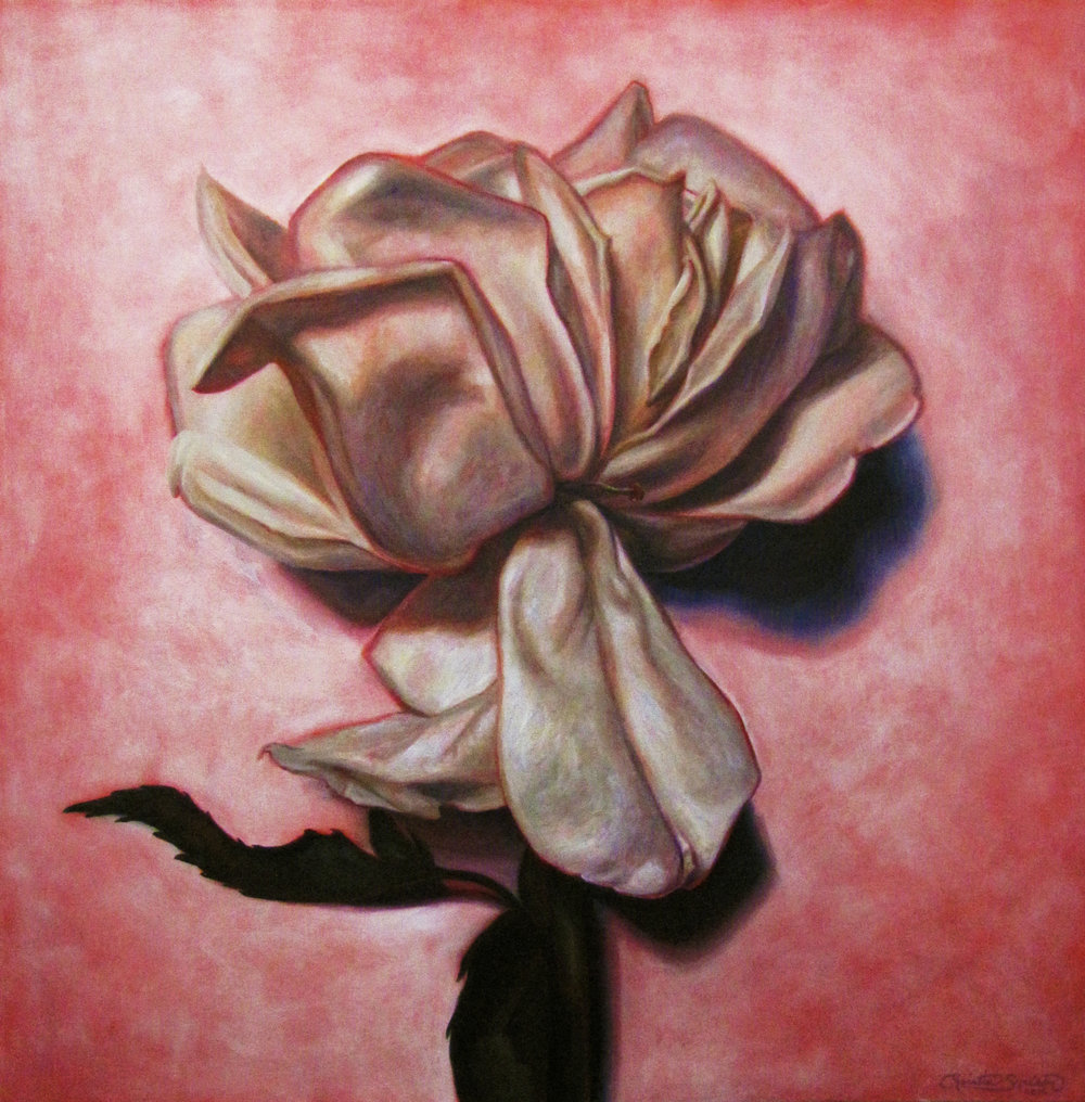 Flower No 6_36x36_Christie Snelson.jpg
