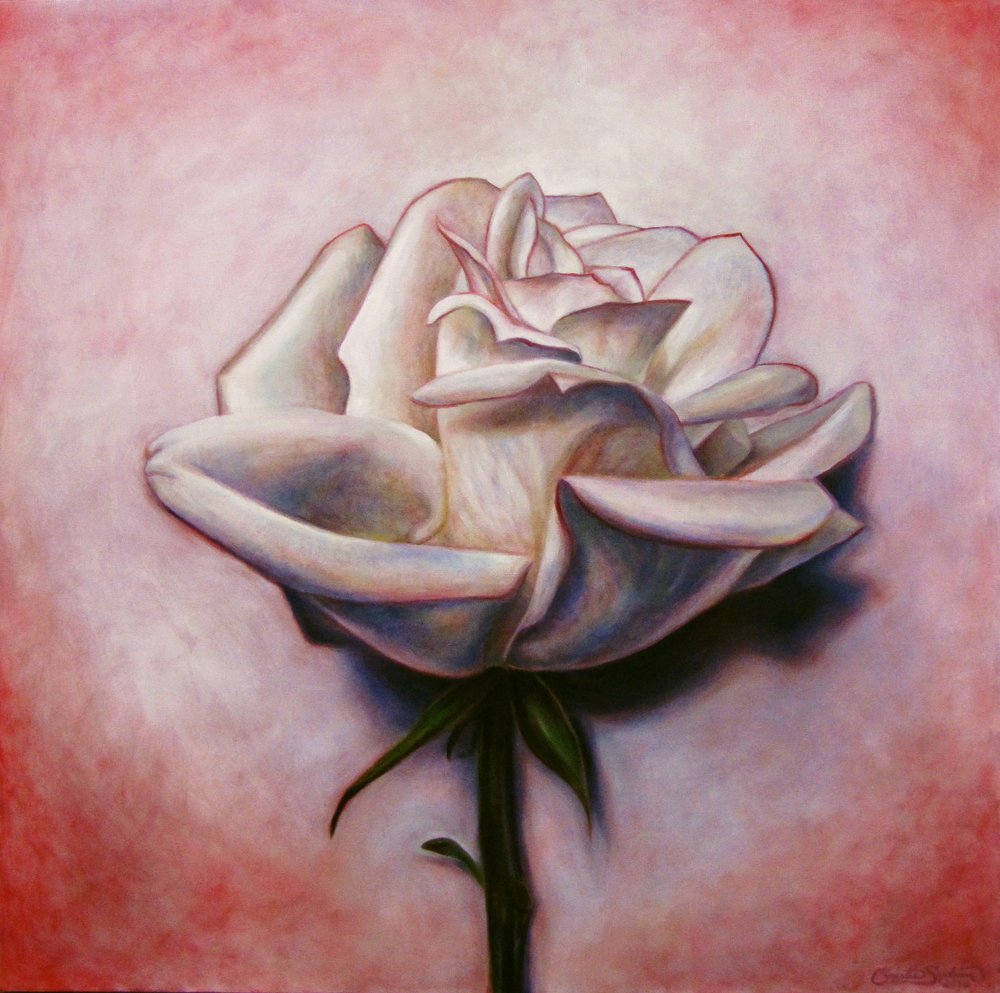 Flower No 5_36x36Christie Snelson.jpg