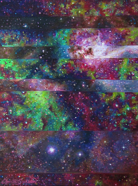 """""""5: Carina Nebula"""""""