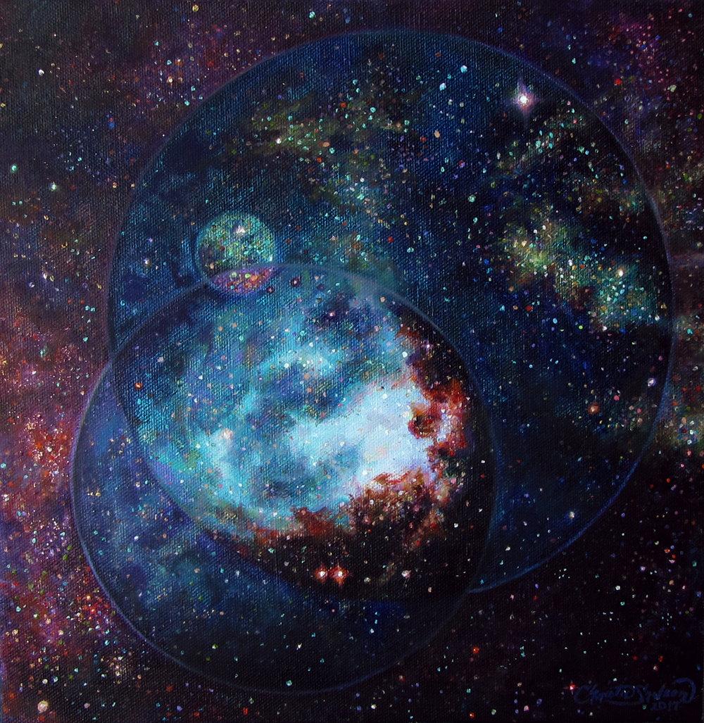"""""""8: Carina Nebula"""""""