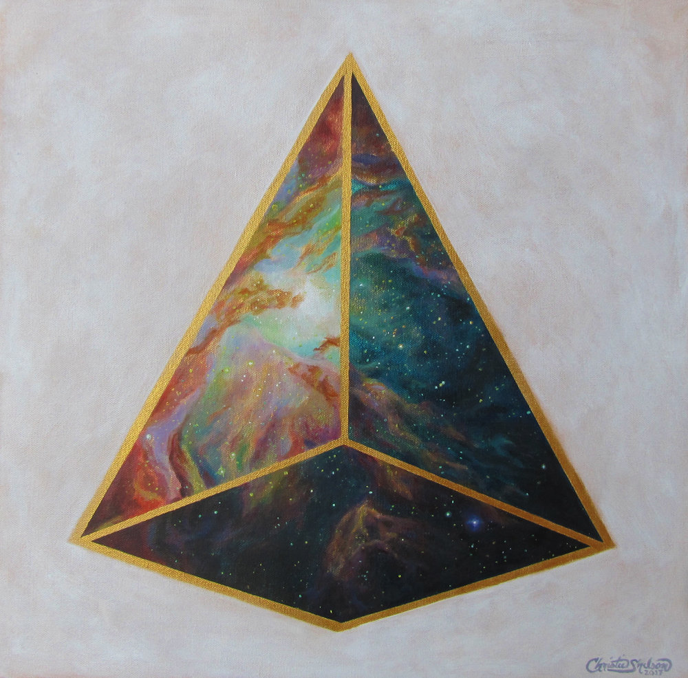 """23: Orion Nebula"""