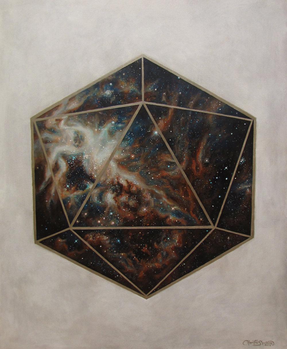 """""""27: Tarantula Nebula"""""""