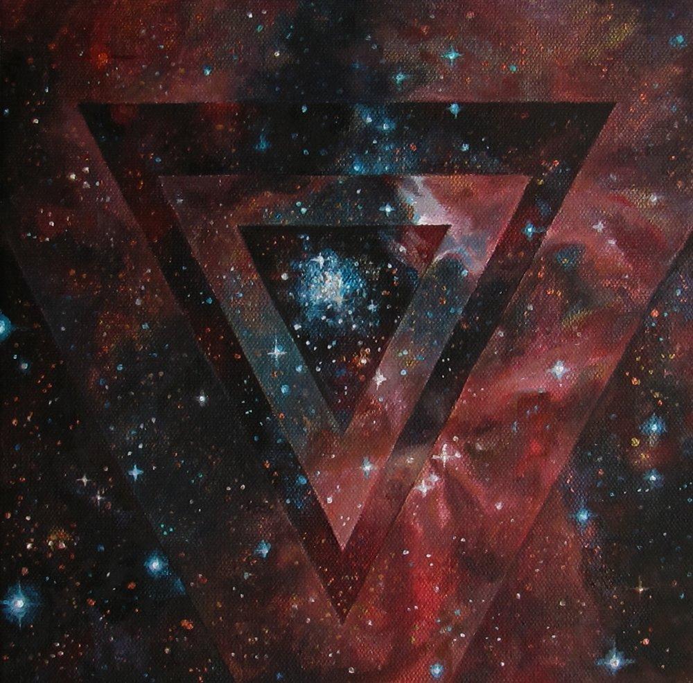 """13: Star Forming Region NGC 3603"""