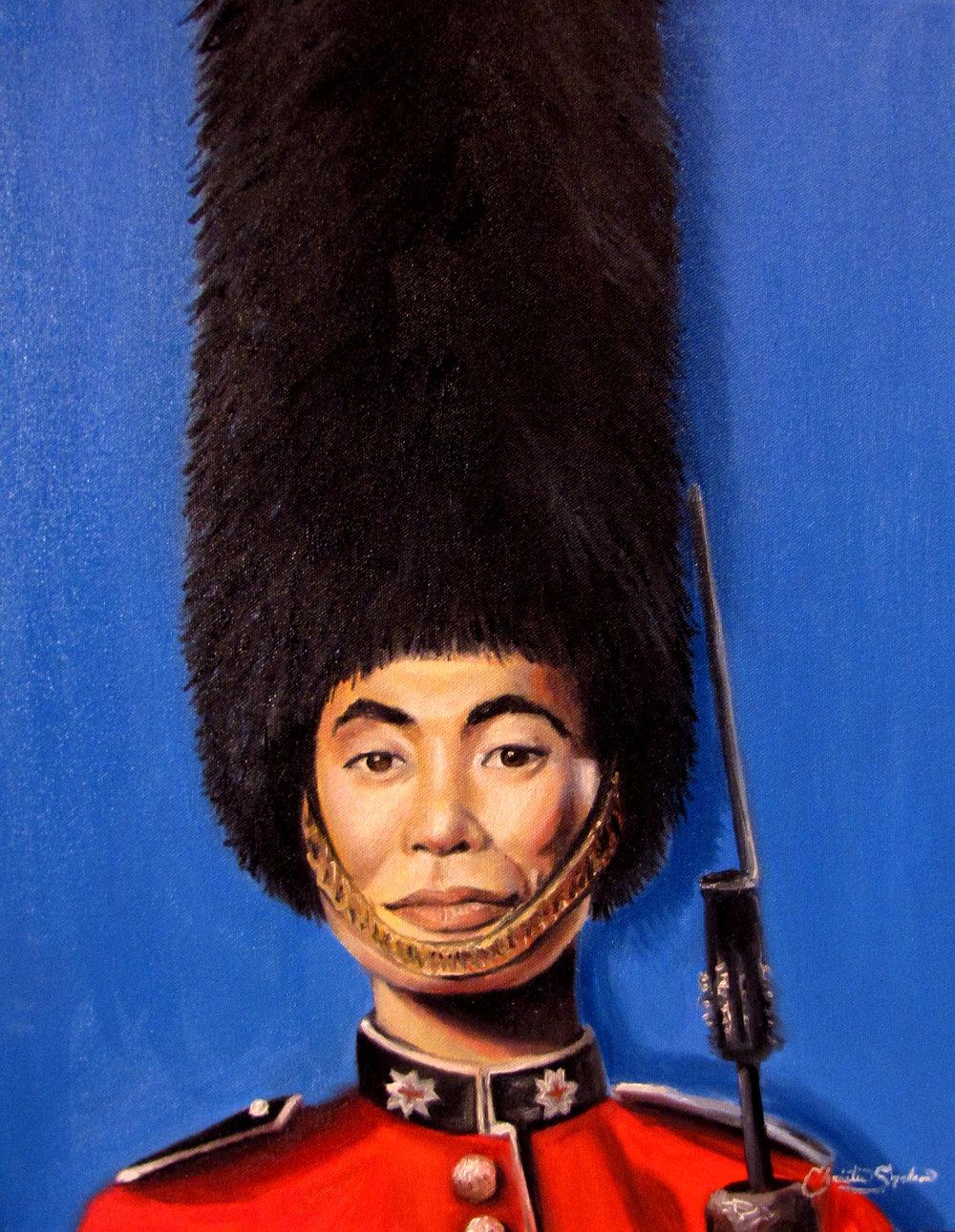 George Takei as Royal Helmsman_Christie Snelson.jpg