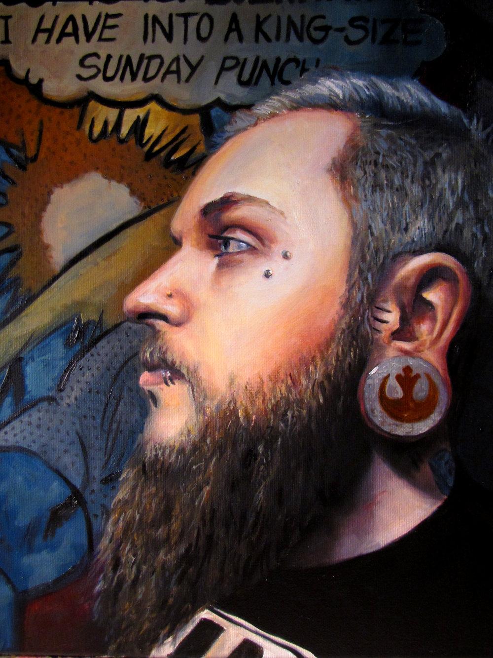 Morgan Strong_Fett Vine_Christie Snelson_Painting_Star Wars_Comics_Alkaline Trio.jpg