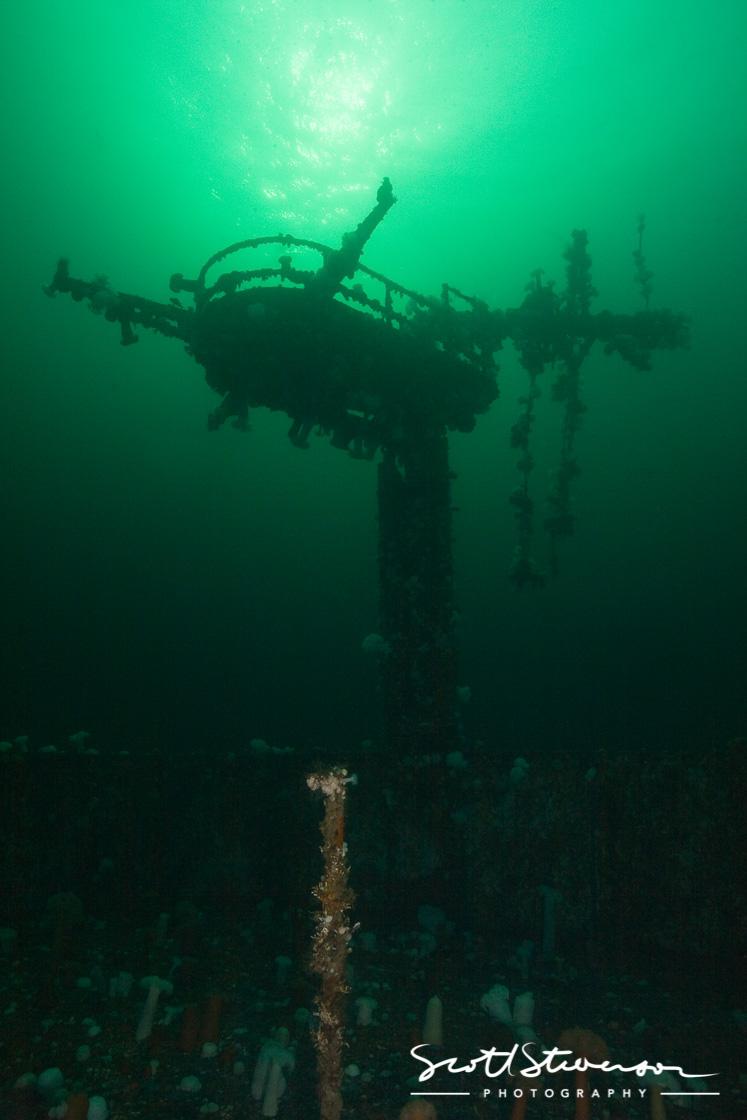 HMCS Saskatchewan