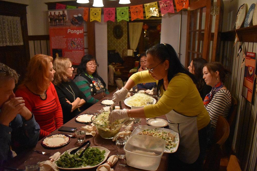 Feasts of Coquitlam: Vietnam