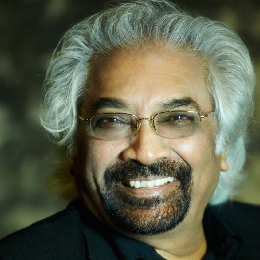 Dr. Sam Pitroda, internationally recognized telecom inventor, entrepreneur, development thinker, and policy maker