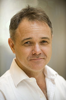 Jeremy Farrar – Director, The Wellcome Trust