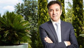 Farid Fezoua – President & CEO, GE Healthcare Africa
