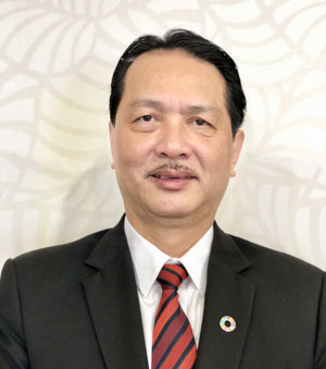 Noor Hisham Abdullah – Director General, Health Malaysia