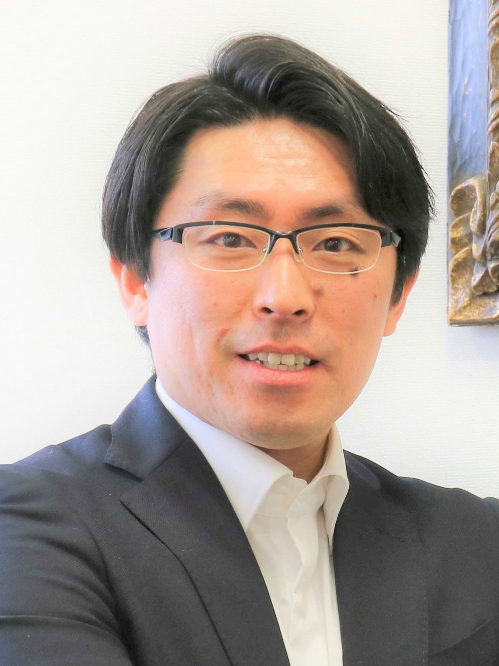 Michikazu Koshiba is Head, Center on Global Health  Architecture, Mitsubishi UFJ Research and Consulting