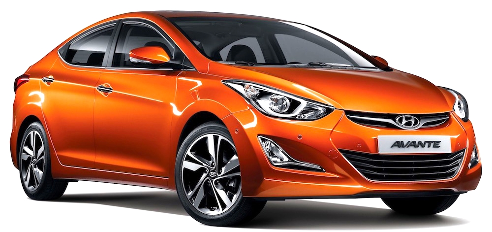 Hyundai Approved Bodyshop