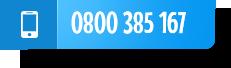 Call us: 0800 385 167