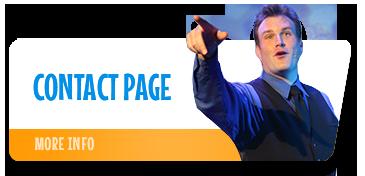 Contact Auckland Magician Mick Peck