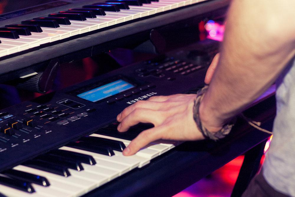 Keyboard -