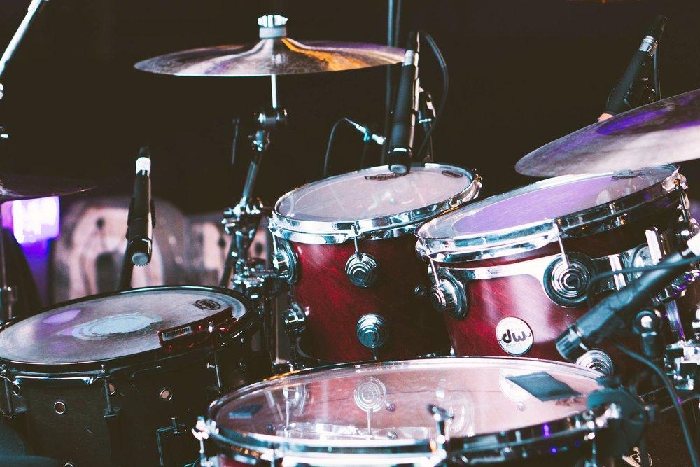 Schlagzeug -