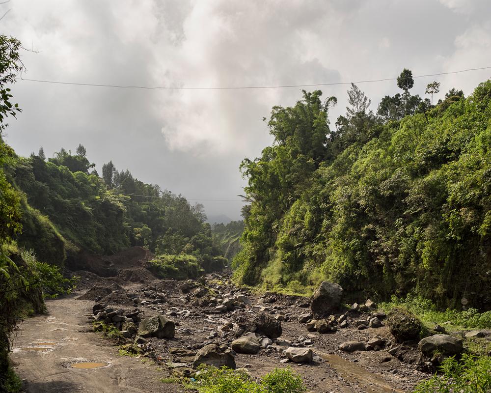 Mount Merapi 2016:Quarry – 2