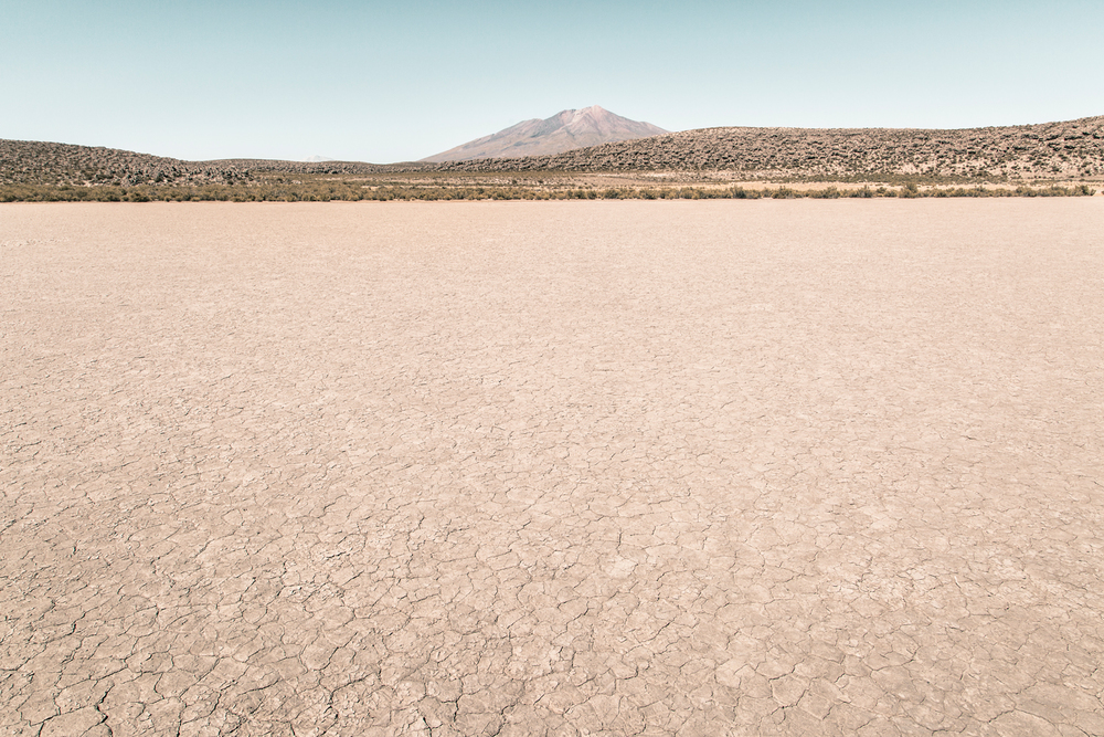 Salar de Uyuni, Bolivia #3