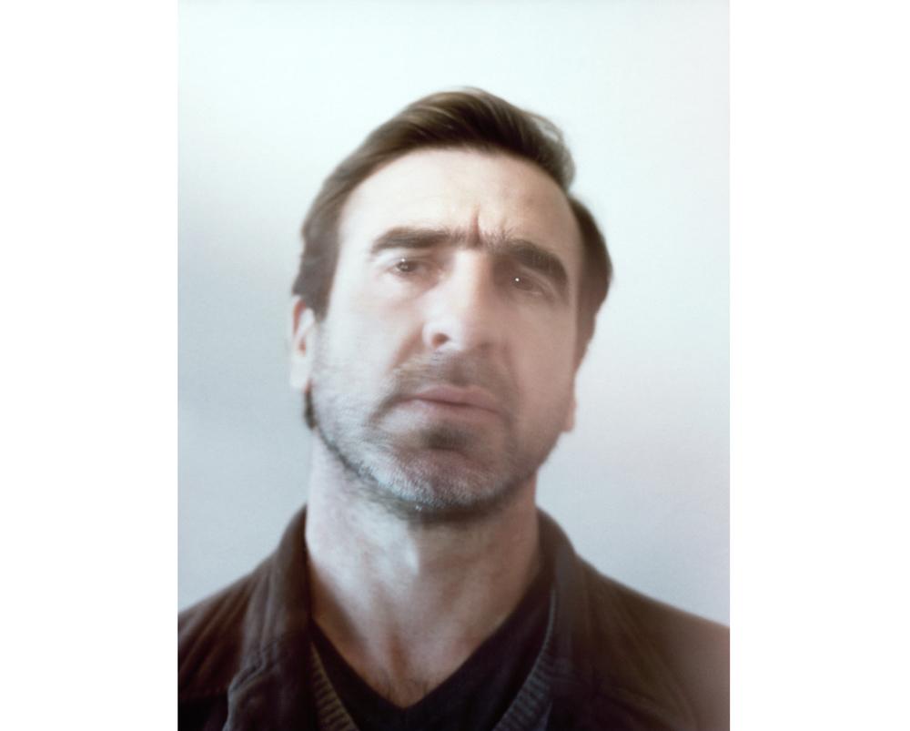 Eric Cantona, 2009