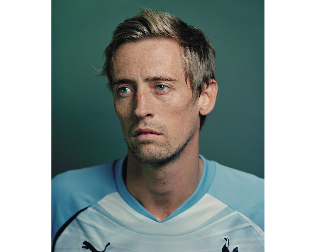 Peter Crouch, 2009