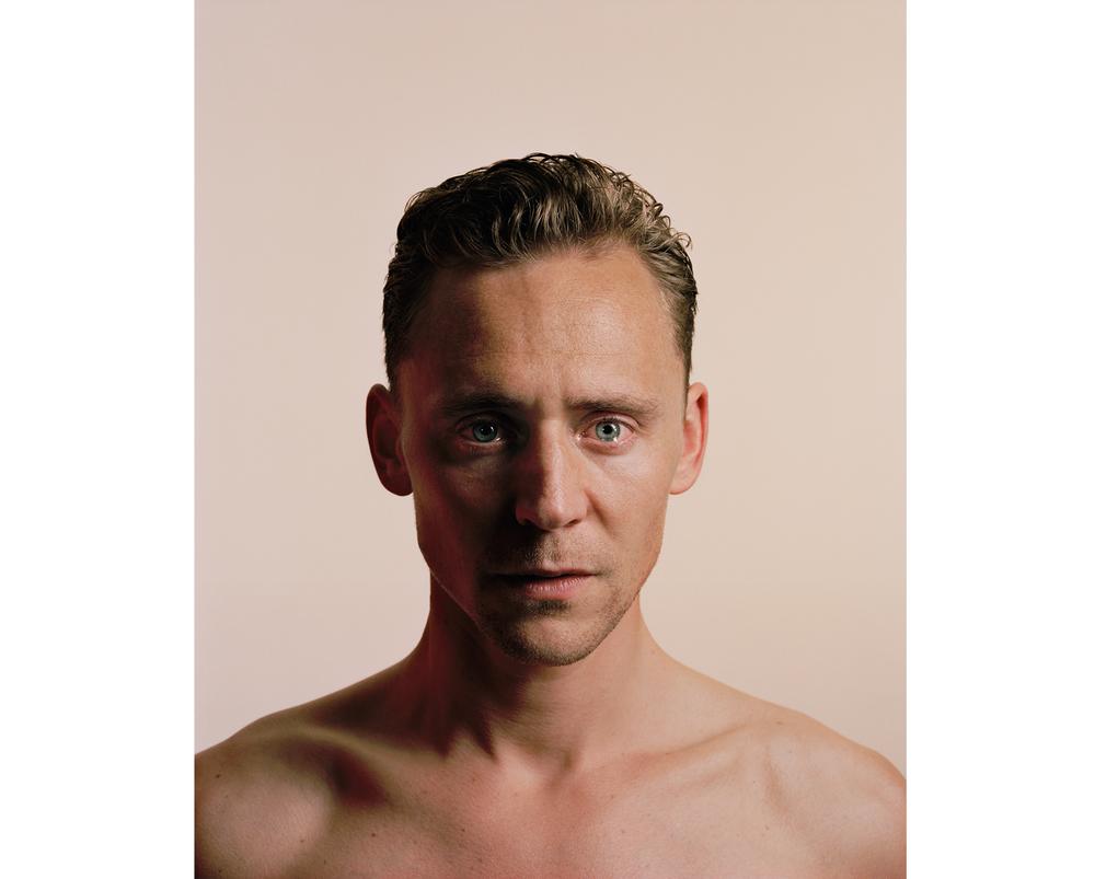 Tom Hiddleston, 2013