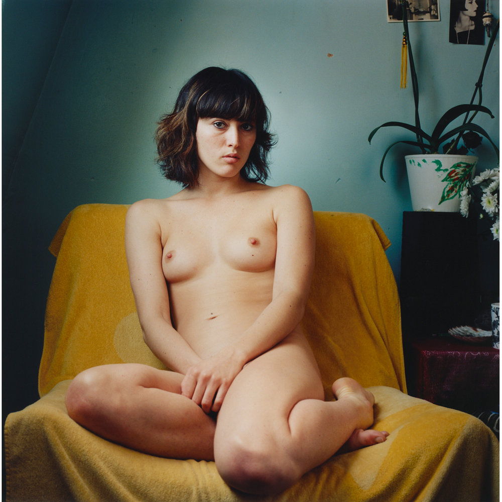 Alejandra, Seven Sisters, 2012 from the series 'In Sight of my Skin'
