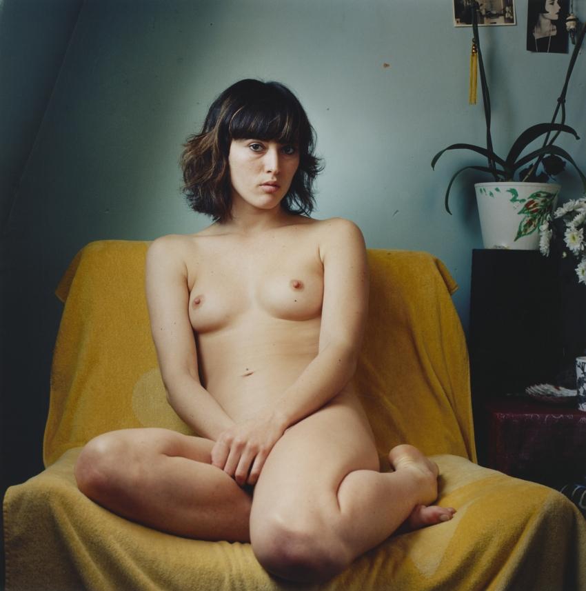 Jennifer Pattison - Alejandra, Seven Sisters, 2012