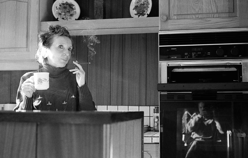 Matthew Finn - 'Mother' #1