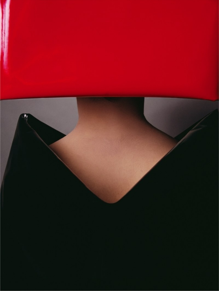 © Guy Bourdin and Louise Alexander Gallery