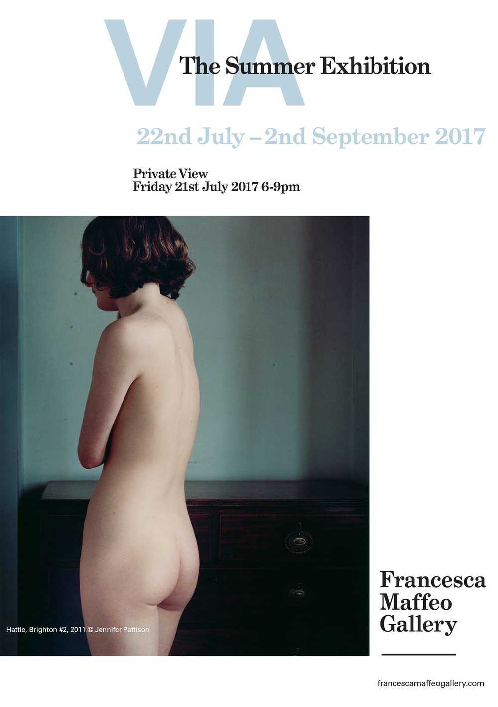 Via | The Summer Exhibition      Print Sales