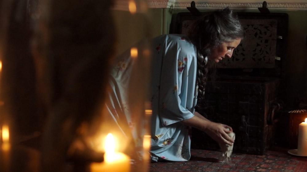 Film still from 'Eliza' © Trish Morrissey