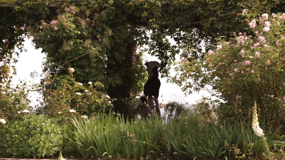 Film still from 'Six Scenes' © Trish Morrissey