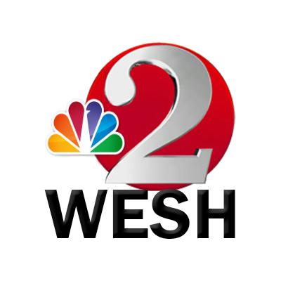 Wesh 2 Orlando live segment