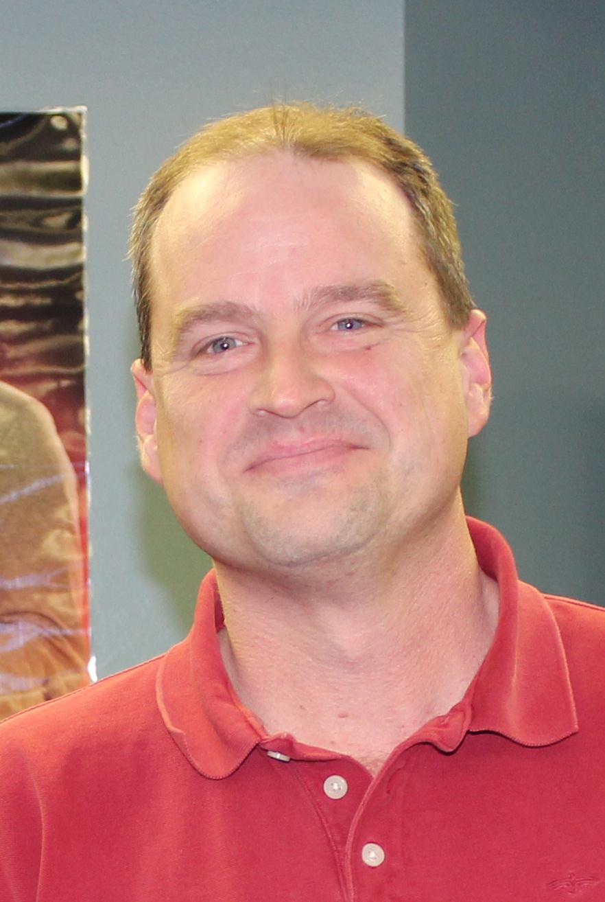Eric Meadows